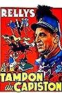 Le tampon du capiston (1950) Poster