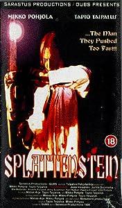 Pay movie downloads Splattenstein 2000 by none [2K]