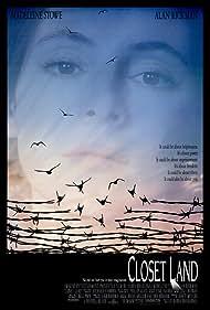 Madeleine Stowe in Closet Land (1991)