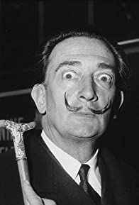 Primary photo for Salvador Dalí