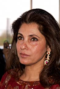 Primary photo for Dimple Kapadia