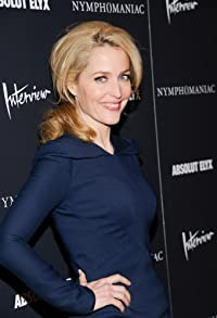Primary photo for Gillian Anderson