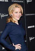 Gillian Anderson's primary photo