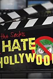I Hate Hollywood Poster