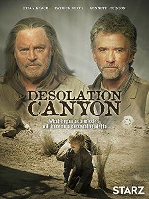 Western Desolation Canyon Movie