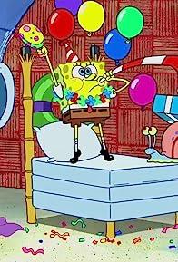 Primary photo for SpongeBob's Big Birthday Blowout
