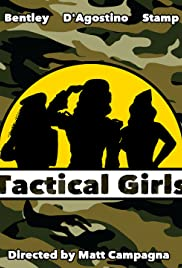 Tactical Girls Poster