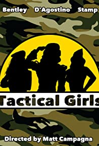 Primary photo for Tactical Girls
