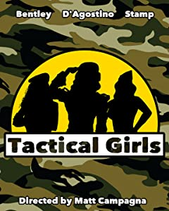 MP4 downloads movies Tactical Girls by [Avi]