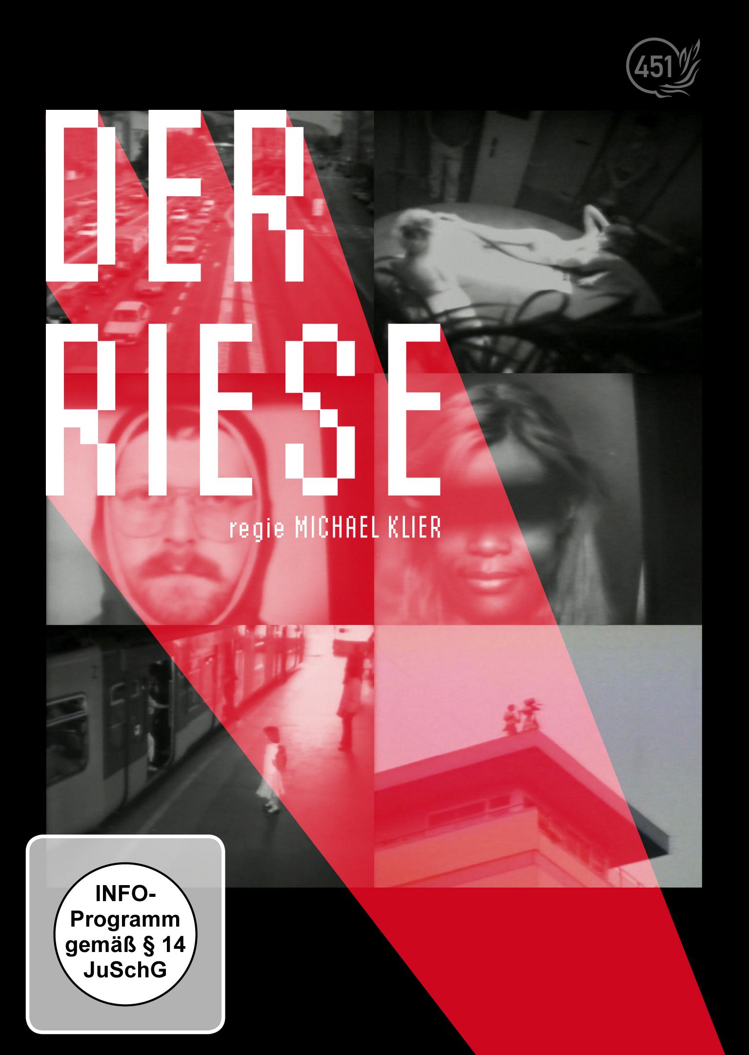 Der Riese ((1984))