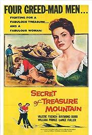 Secret of Treasure Mountain Poster
