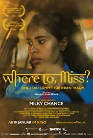 Where to, Miss? (2016)