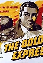 Primary image for The Gold Express