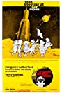 The Mouse on the Moon (1963) Poster