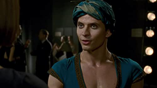 Rudolf Nureyev, a remarkable young dancer of 22, is a member of the world-renowned Kirov Ballet Company, traveling to Paris in 1961 for his first trip outside the Soviet Union. But KGB officers watch his every move, becoming increasingly suspicious of his behavior and his friendship with the young Parisienne Clara Saint. When they finally confront Nureyev with a shocking demand, he is forced to make a heart-breaking decision, one that may change the course of his life forever and put his family and friends in terrible danger.