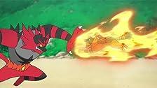 Blaze, Nyabby! Overthrow Gaogaen!!