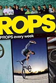Props Poster