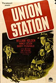 Union Station (1950) Poster - Movie Forum, Cast, Reviews