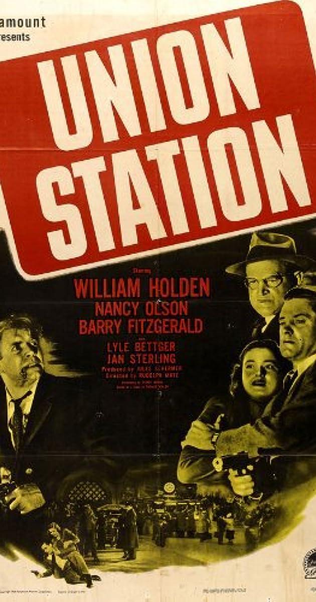 Subtitle of Union Station