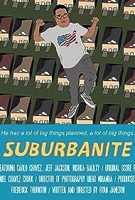 Suburbanite (2014)