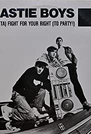 Beastie Boys: (You Gotta) Fight for Your Right (To Party!) Poster