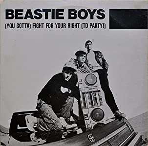 HD movies adult download Beastie Boys: You Gotta Fight for Your Right to Party! by Adam Yauch [pixels]