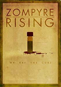 Watch rent the movie for free Zompyre Rising USA [720p]