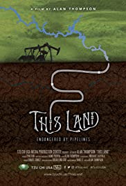 This Land Poster