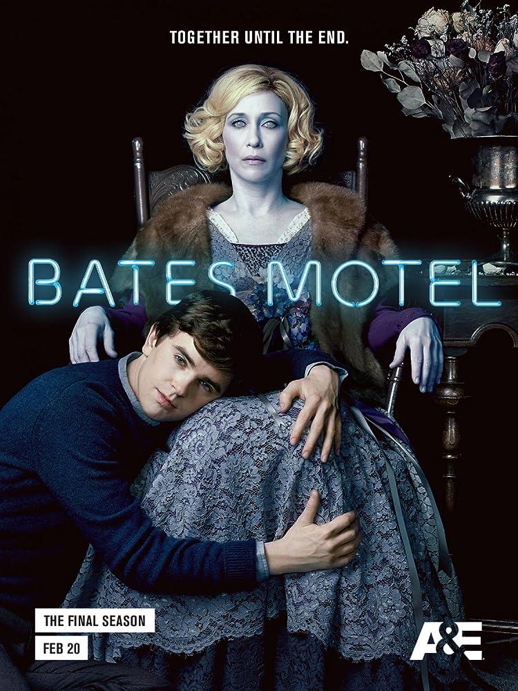 Bates Motel S5 (2017) Subtitle Indonesia