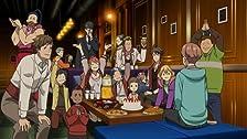 The Dream of Fuyuto Kyokgoku, the Ace