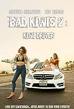 Bad Kiwis 2: Kiwi Driver