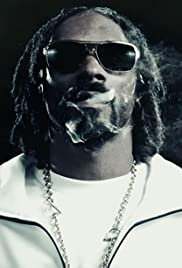 Ashtrays and Heartbreaks Ft. Miley Cyrus: Snoop Lion Poster