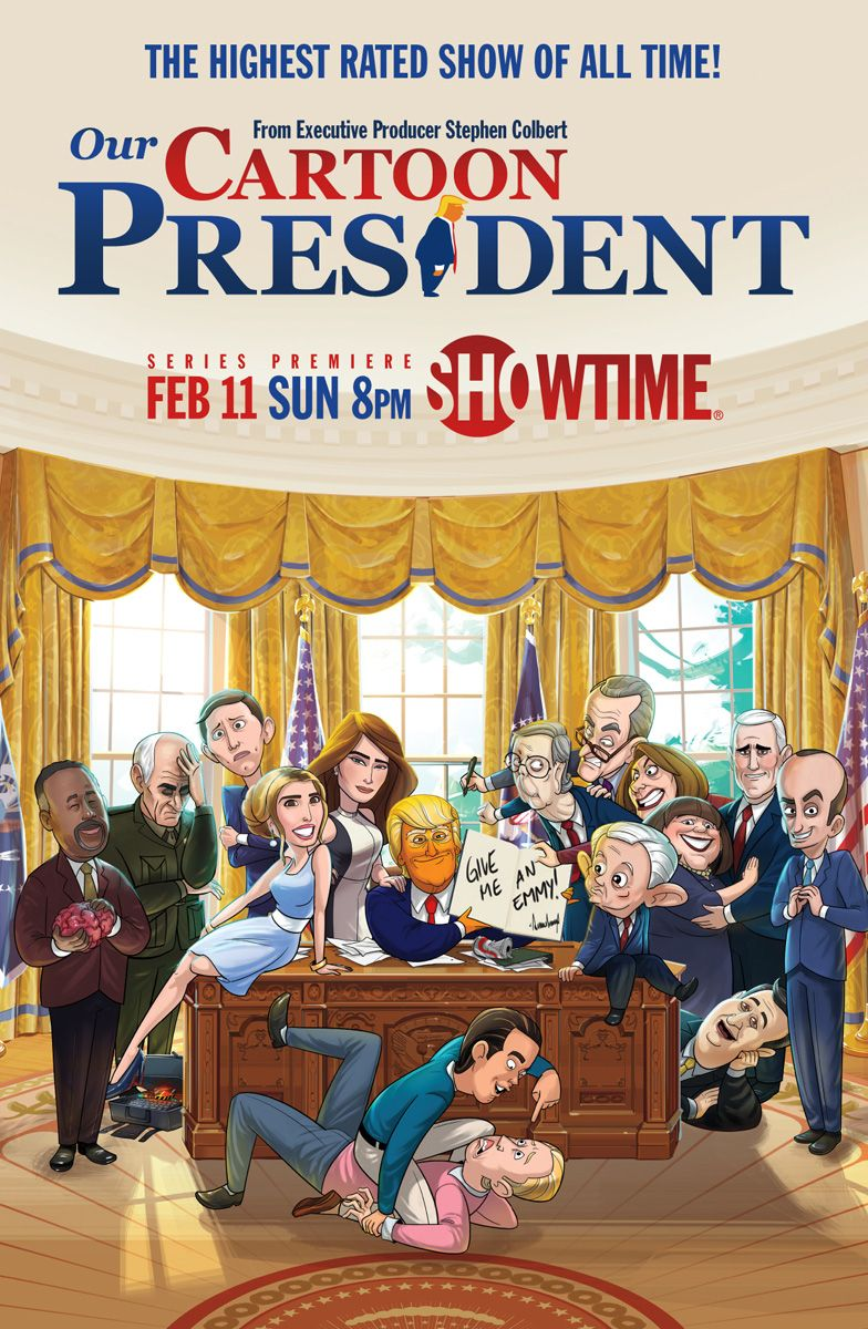 the american president movie summary