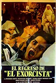 The Return of the Exorcist(1975) Poster - Movie Forum, Cast, Reviews