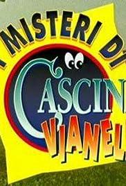 I misteri di Cascina Vianello Poster