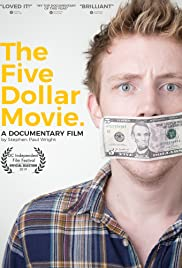 The Five Dollar Movie Poster