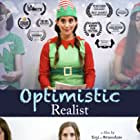 Sigi Ravet in Optimistic Realist (2018)