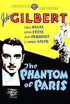 The Phantom of Paris