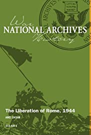 Liberation of Rome Poster