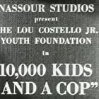 10,000 Kids and a Cop (1948)