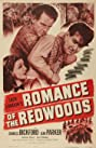 Romance of the Redwoods (1939) Poster