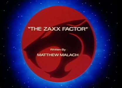 Movie 1080p download The Zaxx Factor [WEBRip]