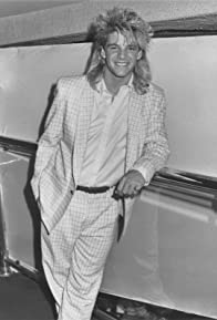 Primary photo for Larry Saltis