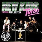 New Kids Turbo soundtrack featuring DJ Paul Elstak