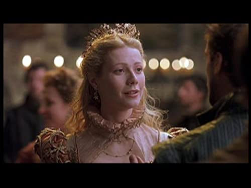 Shakespeare in Love: Blu-Ray