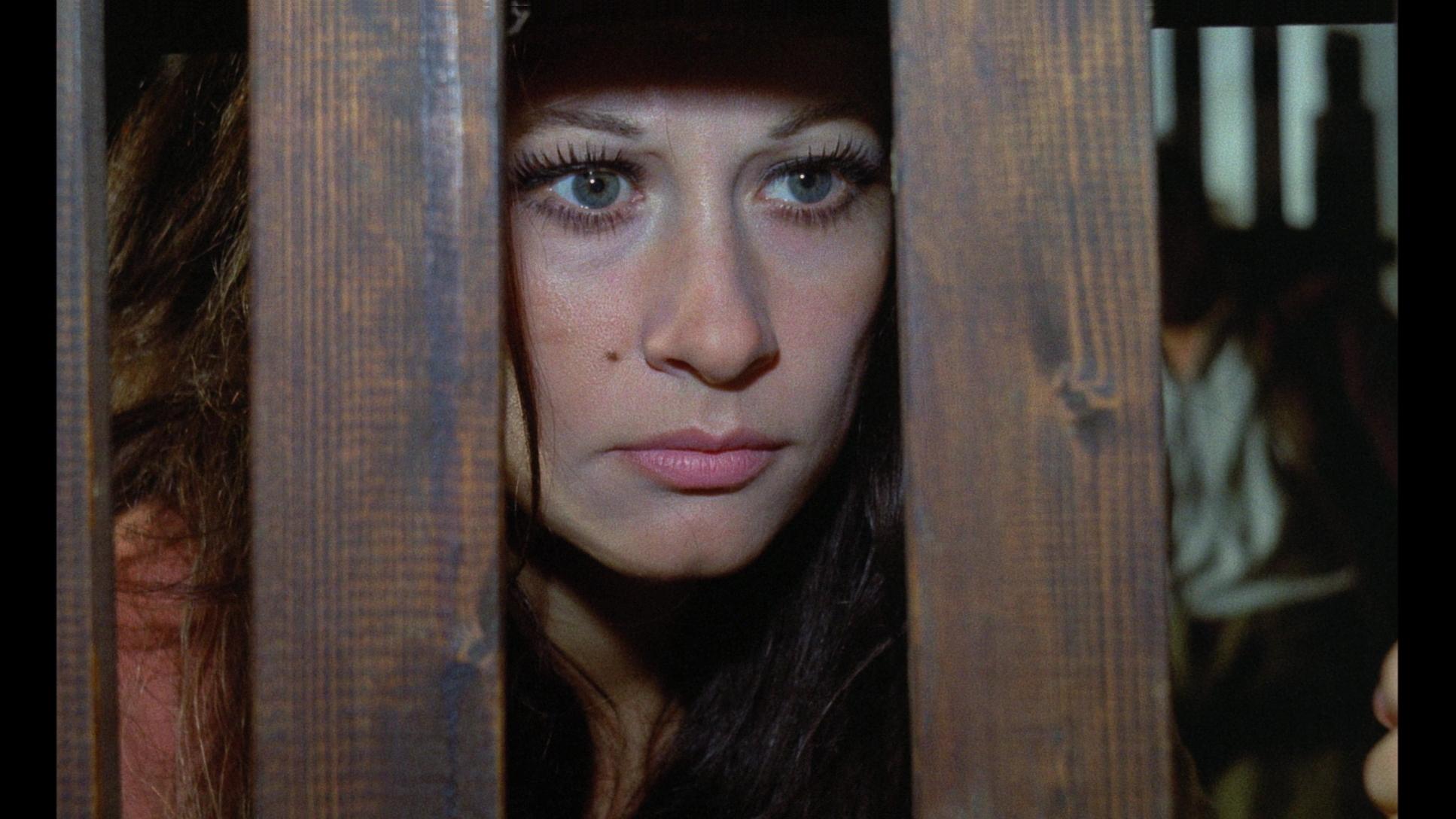 Olivera Katarina in Hexen bis aufs Blut gequält (1970)