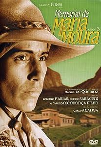 Top-Websites zum Herunterladen der neuesten Filme Memorial de Maria Moura: Episode #1.4 (1994) by Renato Campão  [640x352] [720x594] [1280x1024]