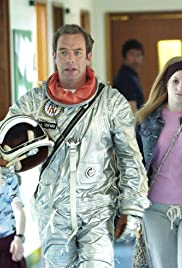 Rocket Man Poster - TV Show Forum, Cast, Reviews