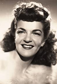 Primary photo for Dorothy Raye