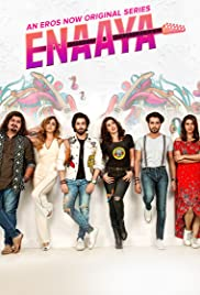 Enaaya : Season 1 Hindi Complete WEB-DL 720p | GDrive